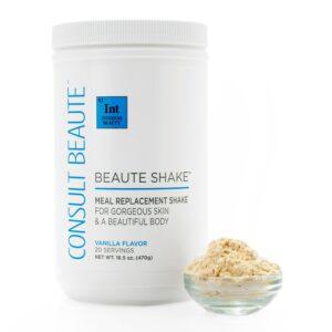 Consult Beaute - Beaute Shake Vanilla