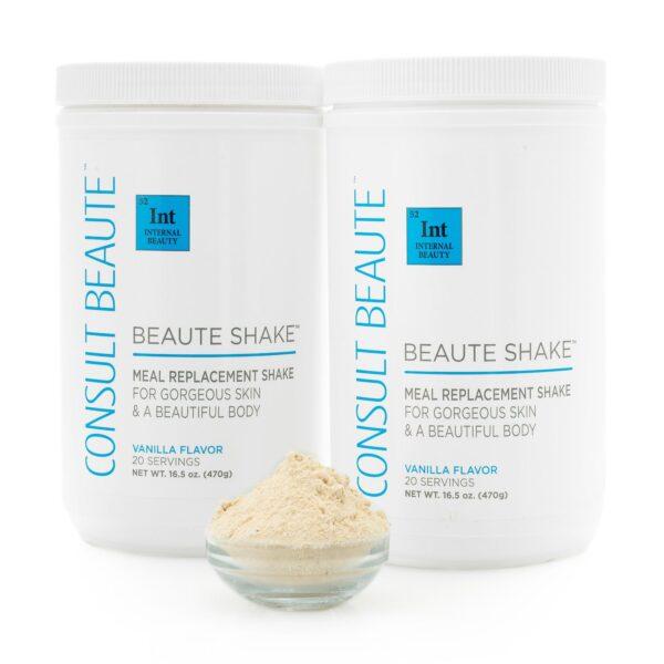 Consult Beaute - Beaute Shake Vanilla Flavor