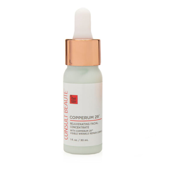 Consult Beaute Copperum 29 Serum wrinkle repair