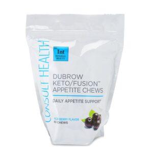 Keto/Fusion Appetite Chews