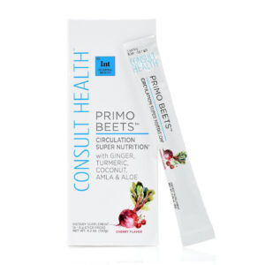 Consult Health Primo Beets Super Nutrition Sticks