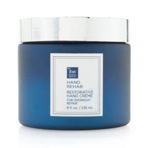 CONSULT BEAUTE HAND REHAB Restorative Hand Cream for Overnight Repair