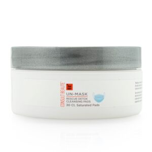 Consult Beaute Un-Mask Rescue Detox Cleansing Pads