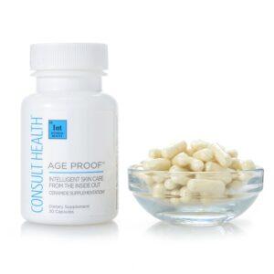 Age Proof Ceramides Capsules-30