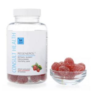 Regenerol Retinol Gummy