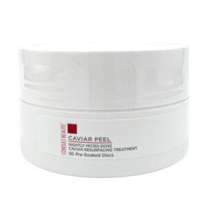 Consult Beaute Caviar Peel Nightly Micro-dose Caviar Resurfacing Treatment